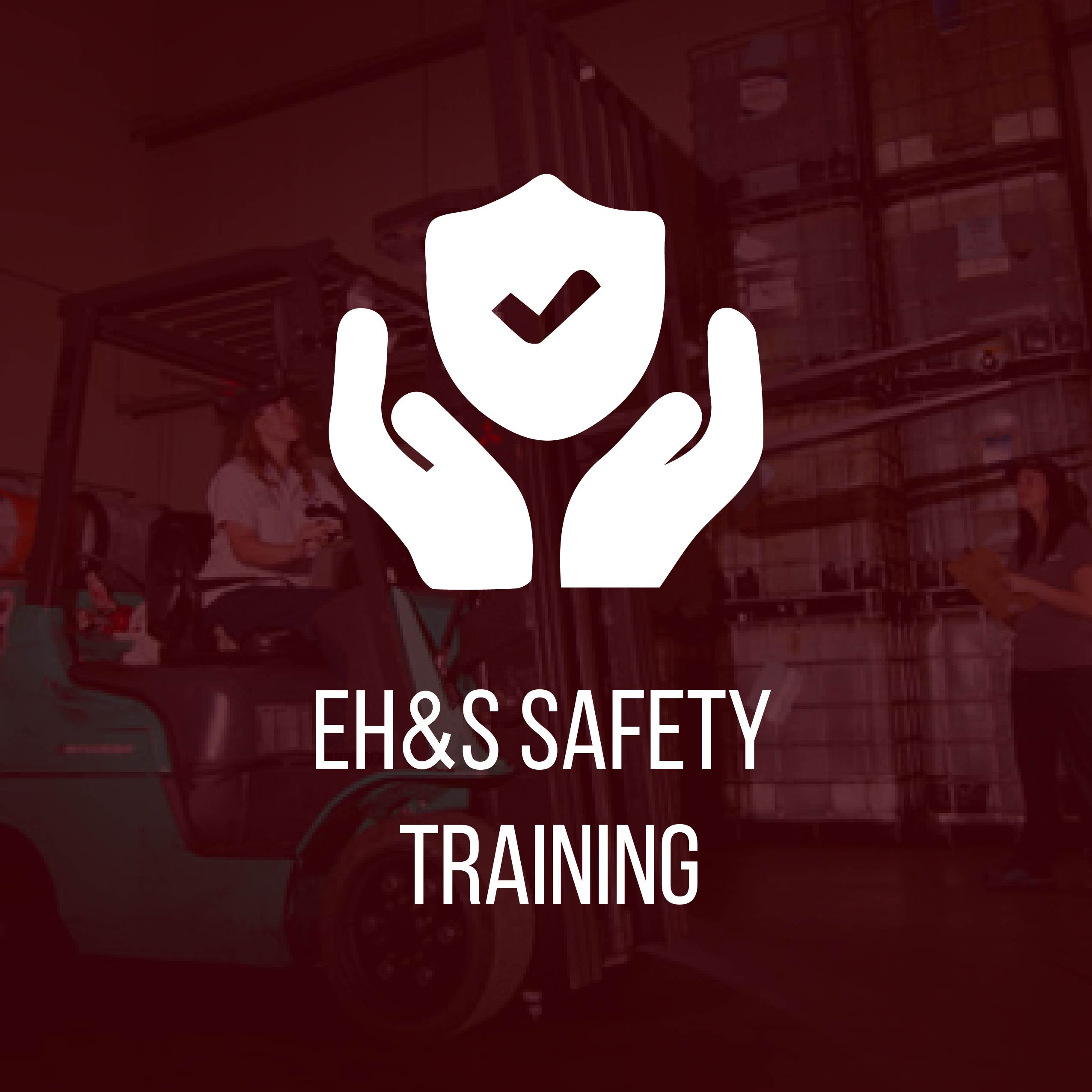 EHS Safety Training